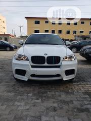 BMW X6 2011 M White | Cars for sale in Lagos State, Lekki Phase 1
