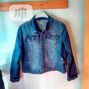 Jeans Jacket | Clothing for sale in Rivers State, Port-Harcourt