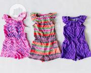 Girls Playsuit | Children's Clothing for sale in Lagos State, Ajah