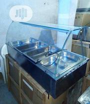 4 Long Plate Food Warmer | Restaurant & Catering Equipment for sale in Lagos State, Ojo