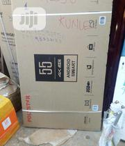 """Polystar 55"""" Android Smart Tv 