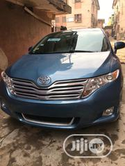 Toyota Venza 2010 V6 AWD Blue | Cars for sale in Lagos State, Amuwo-Odofin