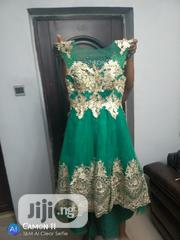 Fairly Used Wedding Reception/Dinner Gown | Wedding Wear for sale in Lagos State, Victoria Island