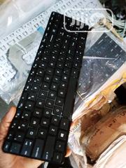 Hp 15 Laptop Keyboard | Computer Accessories  for sale in Lagos State, Mushin