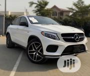 Mercedes-Benz GLE-Class 2016 White | Cars for sale in Lagos State, Lagos Island