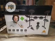 Electric Drum Set | Musical Instruments & Gear for sale in Lagos State, Ojo