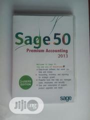 Sage 50 Premium Accounting 2013 - 3user | Software for sale in Lagos State, Ikeja