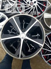 Brand New Alloy Rims | Vehicle Parts & Accessories for sale in Lagos State, Gbagada