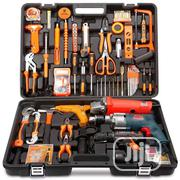 Total Set Of Electrical Tools Box | Hand Tools for sale in Lagos State, Ojo