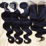 Brazilian Body Wave 18"