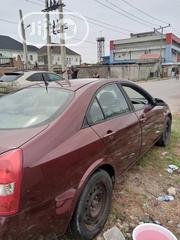 Nissan Primera Wagon 2002 | Cars for sale in Lagos State, Lekki Phase 2