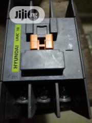 Hyundai UMC18 40amps 3poles Contactor   Other Repair & Constraction Items for sale in Lagos State, Ojo