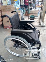 High Quality Wheel Chair | Medical Equipment for sale in Lagos State, Victoria Island