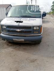 Chevrolet Express 2002 White | Buses & Microbuses for sale in Ogun State, Obafemi-Owode