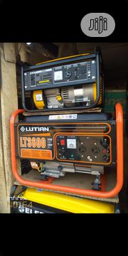 Lutian Manual Start Generator Lt3600 | Electrical Equipment for sale in Lagos State, Ojo