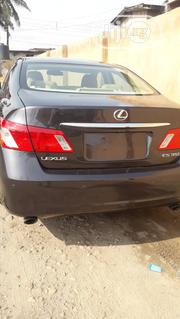 Lexus ES 2009 350 Gray | Cars for sale in Lagos State, Mushin
