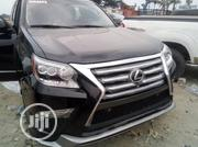 Lexus GX460 Upgrade To 2018 Model | Automotive Services for sale in Lagos State, Mushin