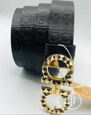 Designer Leather Belts | Clothing Accessories for sale in Lagos State, Lagos Island