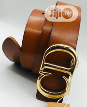 Designer Belts | Clothing Accessories for sale in Lagos State, Lagos Island