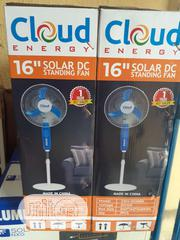 16 Inches DC Solar Fan   Solar Energy for sale in Lagos State, Ojo