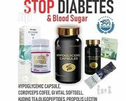 Permanent Cure For Diabetes Combo | Vitamins & Supplements for sale in Lagos State, Victoria Island