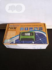 PWM 40A/12-24V Charge Controller | Solar Energy for sale in Edo State, Benin City