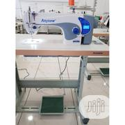Anysew AS5H Direct-Lock Universal Single-Needle Shuttle Stitch Machine | Home Appliances for sale in Lagos State, Lagos Island
