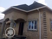 4 Bedroom Bungalow At Bota Quaters | Houses & Apartments For Sale for sale in Oyo State, Ibadan