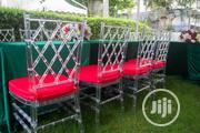 Clear Chiavari Chair For Rent At Classicus Rental | Party, Catering & Event Services for sale in Lagos State, Surulere