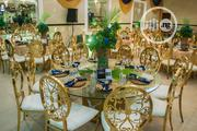 Heart VVIP Chair For Rent At Classicus Rentals | Party, Catering & Event Services for sale in Lagos State, Surulere