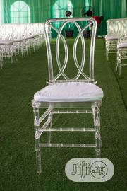 Chiavari Chairs For Rent | Party, Catering & Event Services for sale in Lagos State, Surulere