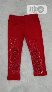 Leggings Trousers For Your Baby Girl | Children's Clothing for sale in Anambra State, Onitsha