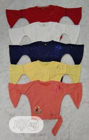 Quality Lycra Tops Girls | Children's Clothing for sale in Anambra State, Onitsha
