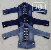 Jeans Jacket | Children's Clothing for sale in Anambra State, Onitsha