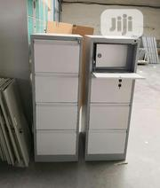 4 Drawer Filing Cabinet | Furniture for sale in Lagos State, Lagos Island