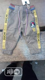 Chinos Trousers for Your Baby Boy   Children's Clothing for sale in Anambra State, Onitsha