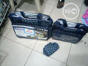 3 In1 Diaper Bag For Babys The Ultimate Changing Bag   Baby & Child Care for sale in Lagos State, Lagos Island