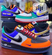 Nike Airforce 1 New York NYC | Shoes for sale in Lagos State, Lagos Island