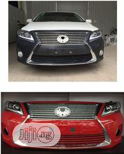 Camry And Corolla Lexus Face 2017 | Automotive Services for sale in Lagos State, Mushin