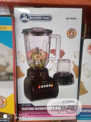 Electric Blender | Kitchen Appliances for sale in Lagos State, Surulere