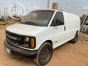 Chevrolet Express Bus 2000 | Buses & Microbuses for sale in Lagos State, Ojodu