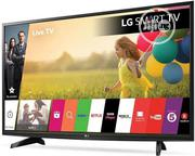 LG 32inches Class 1080p LED Smart TV | TV & DVD Equipment for sale in Lagos State, Ikeja