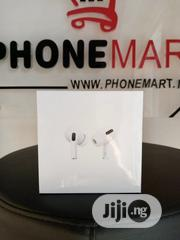 Apple Airpod Pro White | Headphones for sale in Lagos State, Ikeja