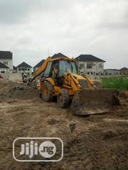 Backhoe Jcb   Heavy Equipment for sale in Rivers State, Port-Harcourt