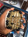 Exclusive Bracelets For Classic Men | Jewelry for sale in Lagos Island, Lagos State, Nigeria