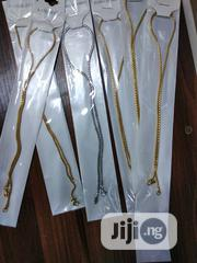 Quality Chains | Jewelry for sale in Lagos State, Ikeja