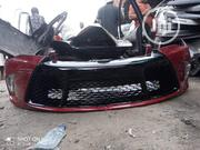 Complete Bumper For Toyota Avalon 2017 Model   Vehicle Parts & Accessories for sale in Lagos State, Mushin