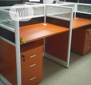 New Smart 4-Seater Office Workstation Table | Furniture for sale in Lagos State, Lekki Phase 2