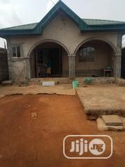3bedroom and Roomself Bungalow for Sale | Houses & Apartments For Sale for sale in Lagos State, Ipaja