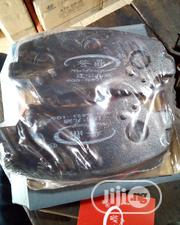 Front Brake Pads For Hyundai Accent 2012 Model | Vehicle Parts & Accessories for sale in Lagos State, Mushin